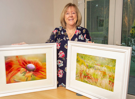 JACKY PARKER WINS TOP AWARDS AT INTERNATIONAL GARDEN PHOTOGRAPHER OF THE YEAR