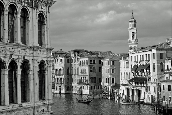 From the Rialto