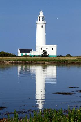 Hurst light house