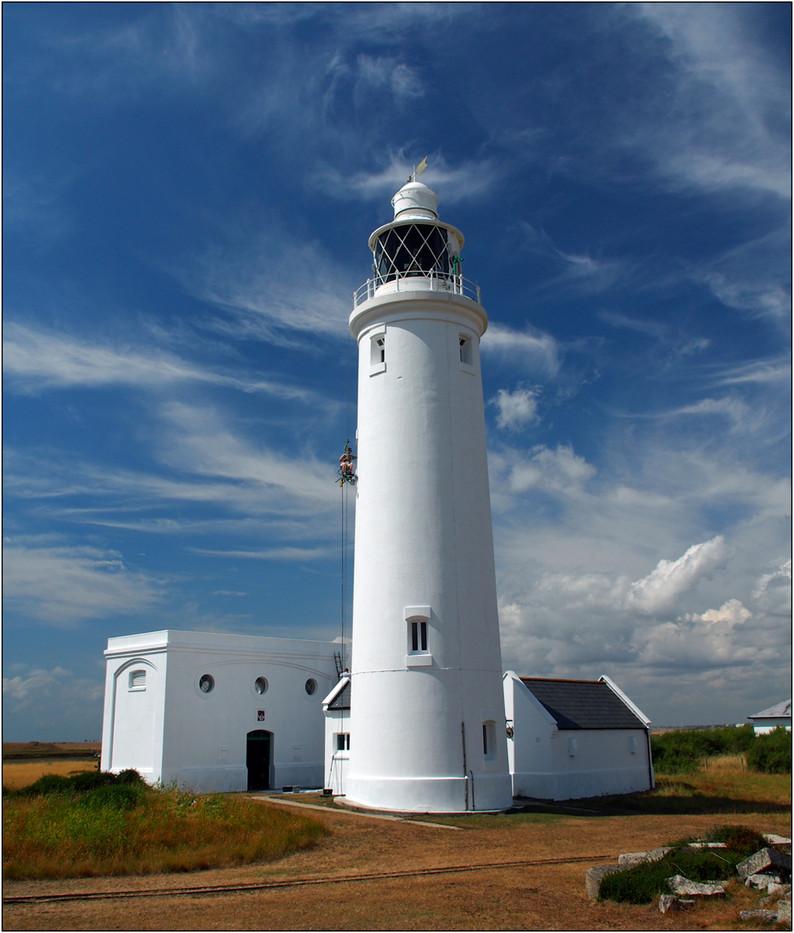 Lighthouse Painter