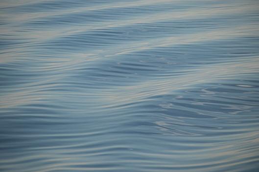 Wake Reflections 2