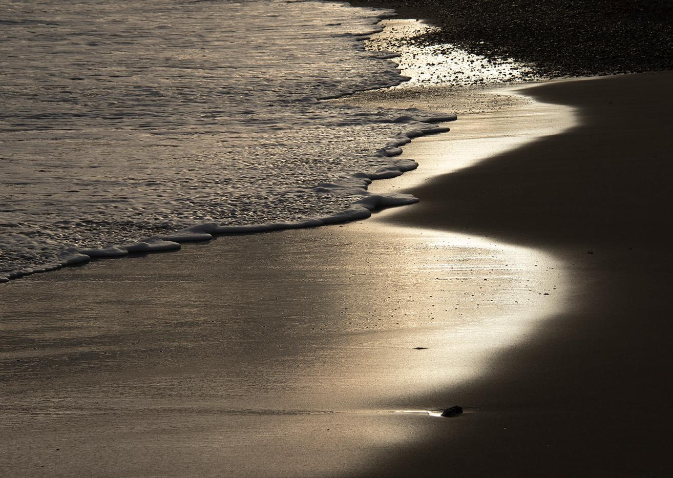 Mid Tide Light