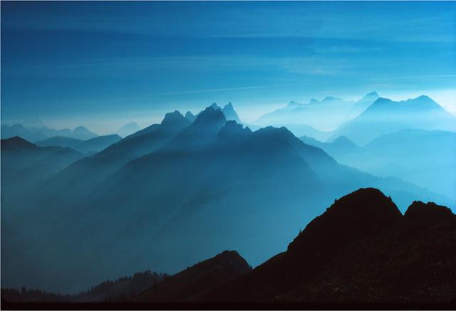 Jaunpass Switzerland