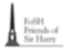 FOSH Logo B^0W Trans Background.png