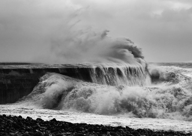 Lyme Regis Storms