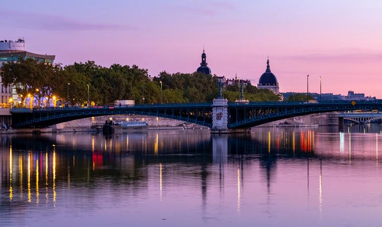 Lyon at Dawn PDI