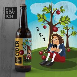 Petrovich_Brewery_Cider