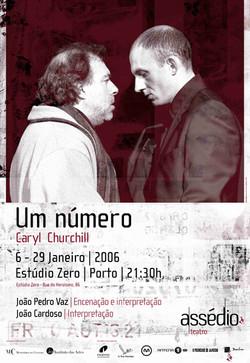 UM NÚMERO (2006)