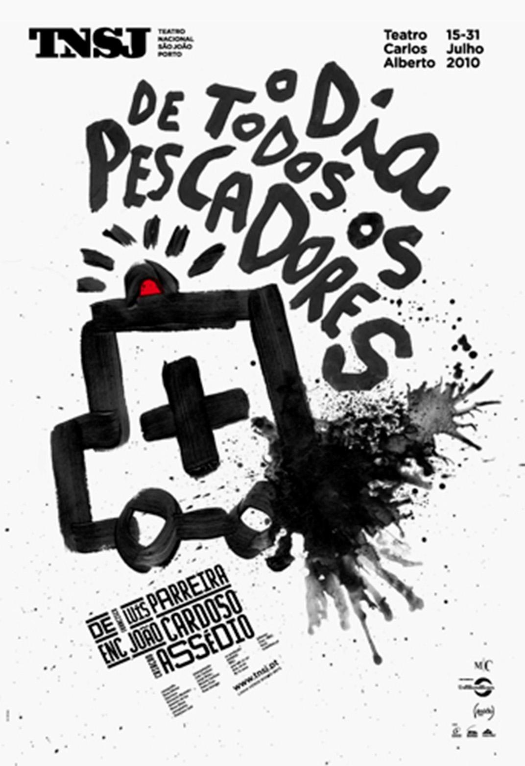 O DIA DE TODOS OS PESCADORES (2010)