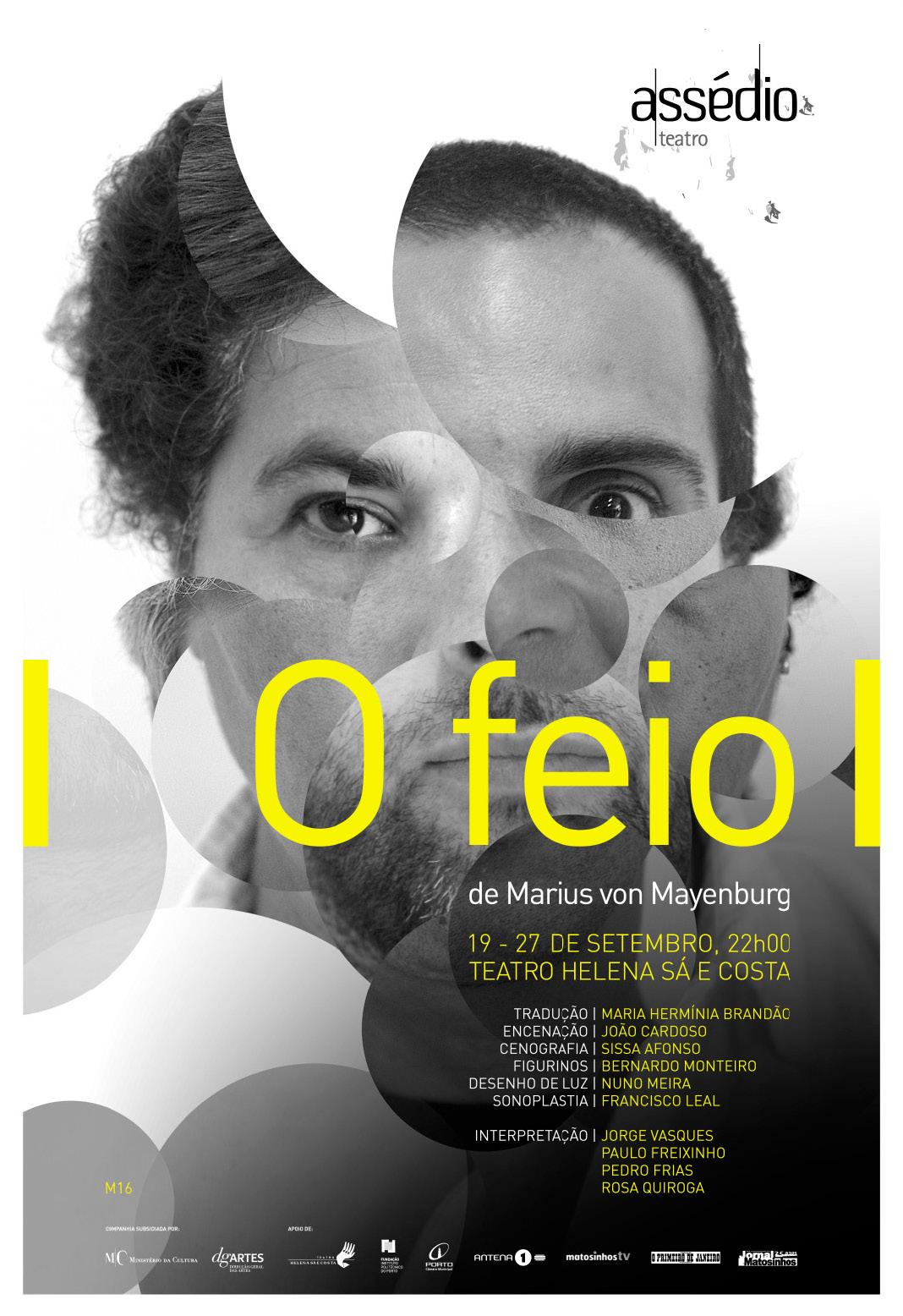O FEIO (2009)