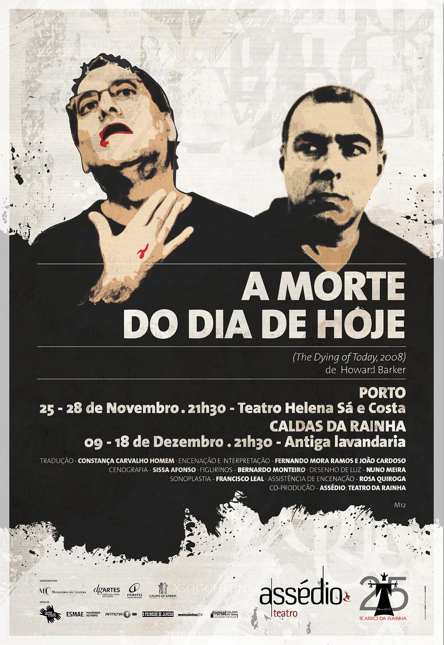 A MORTE DO DIA DE HOJE (2010)