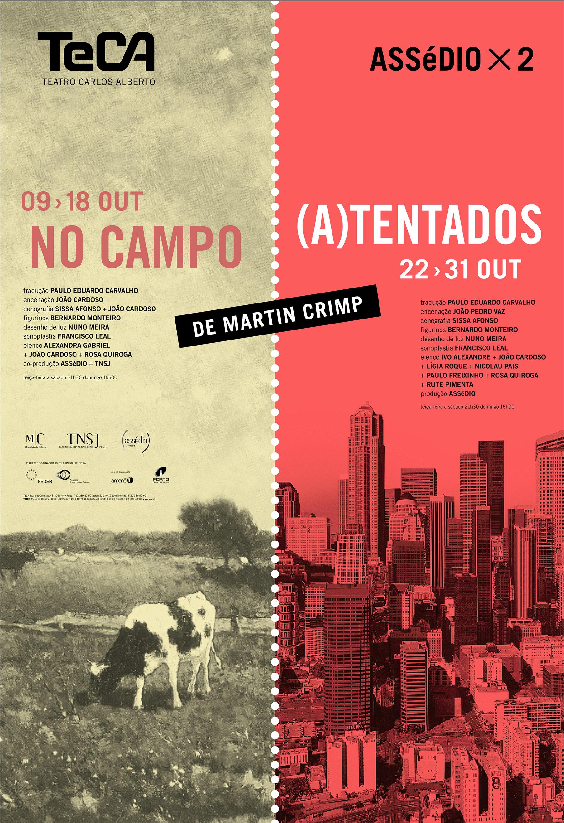 (A)TENTADOS+NO CAMPO (2003)
