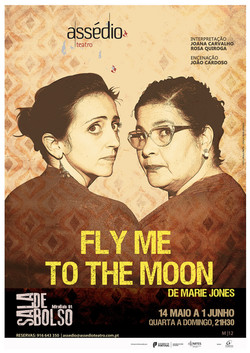 FLY ME TO THE MOON (2014)