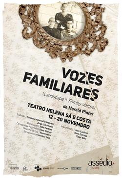 VOZES FAMILIARES (2011)