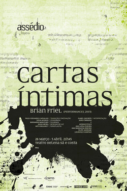 CARTAS ÍNTIMAS (2009)