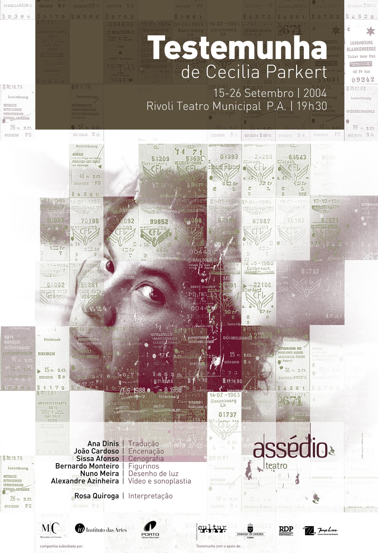 TESTEMUNHA (2004)