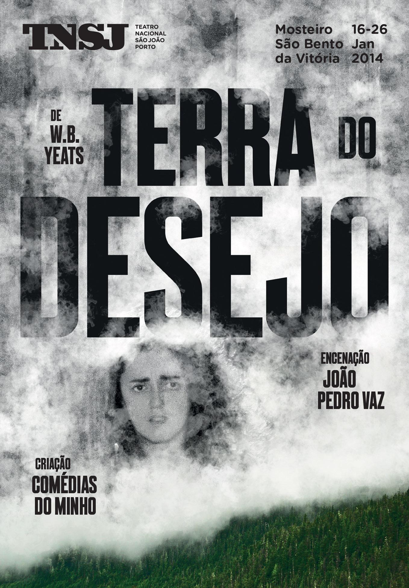 TERRA DESEJO (2014)