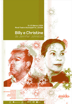 BILLY E CHRISTINE (2004)
