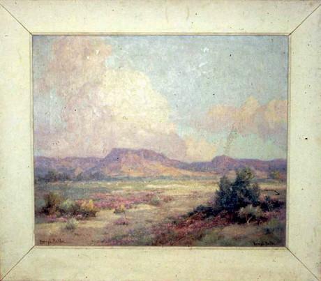 Edge Of The Desert 3