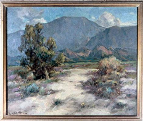 Edge Of The Desert 2