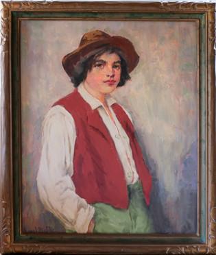 Italian Teen
