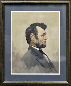 Abrahma Lincoln