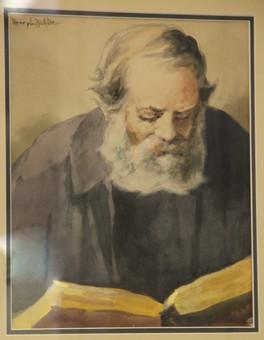 Old Philosopher