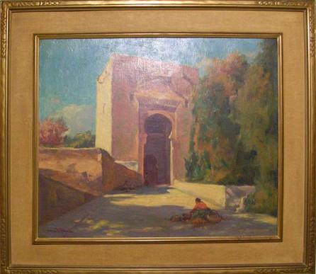 Villa In Seville