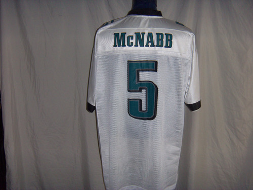 d579bdfee87 Donovan McNabb Philadelphia Eagles (2003-2009)