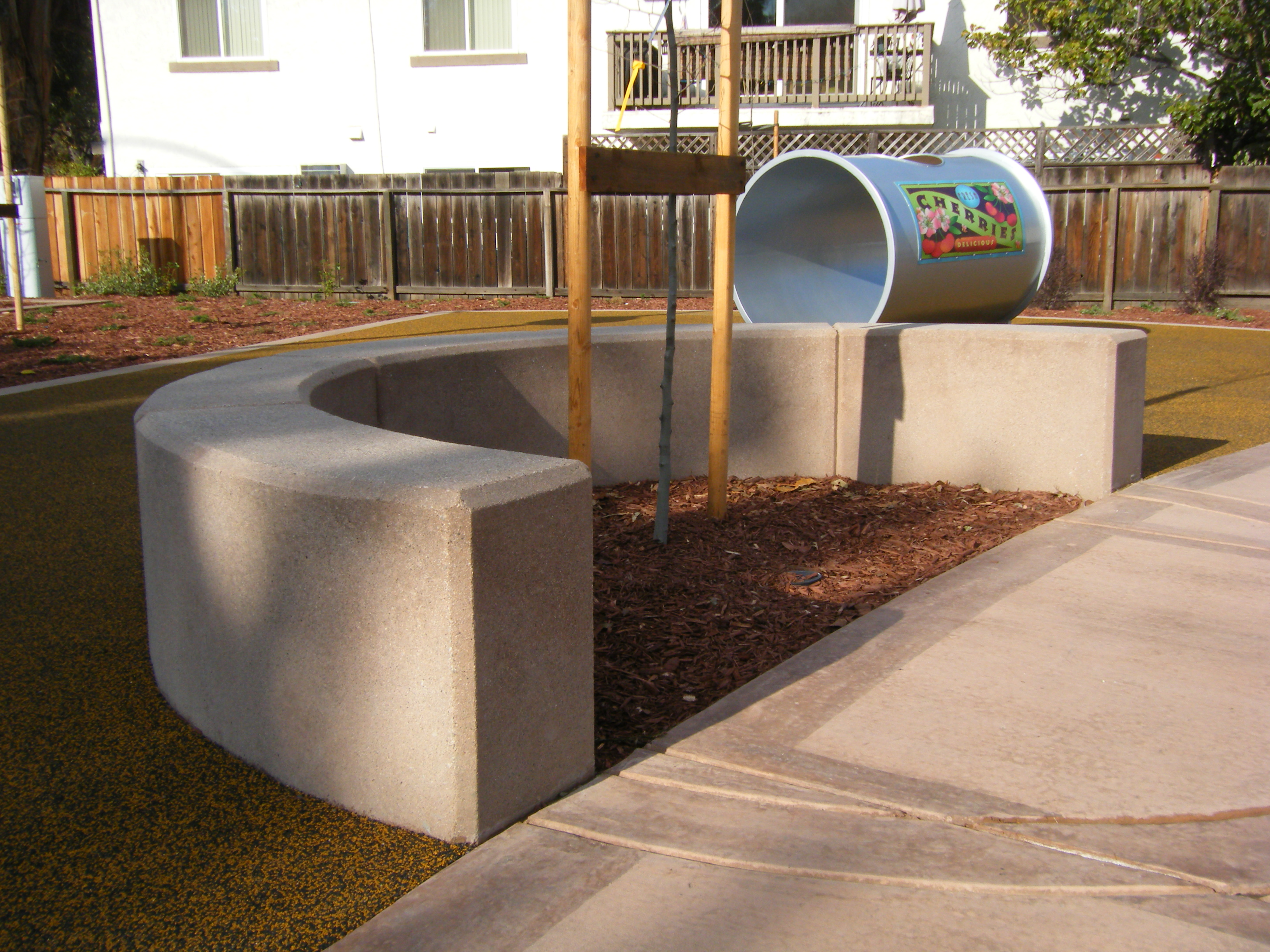 Stojanovich Park Finished 011