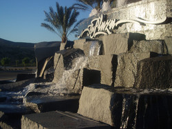 The Plaza  _ Gale Ranch fountain opening 8-22-07 034