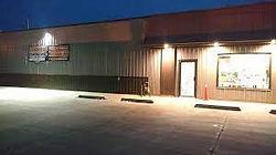 Jones Rental Building