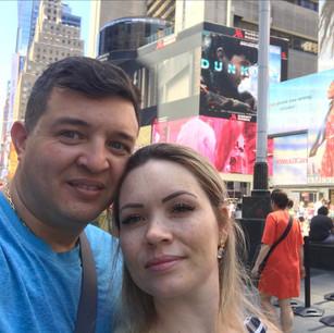 Família - Nova York