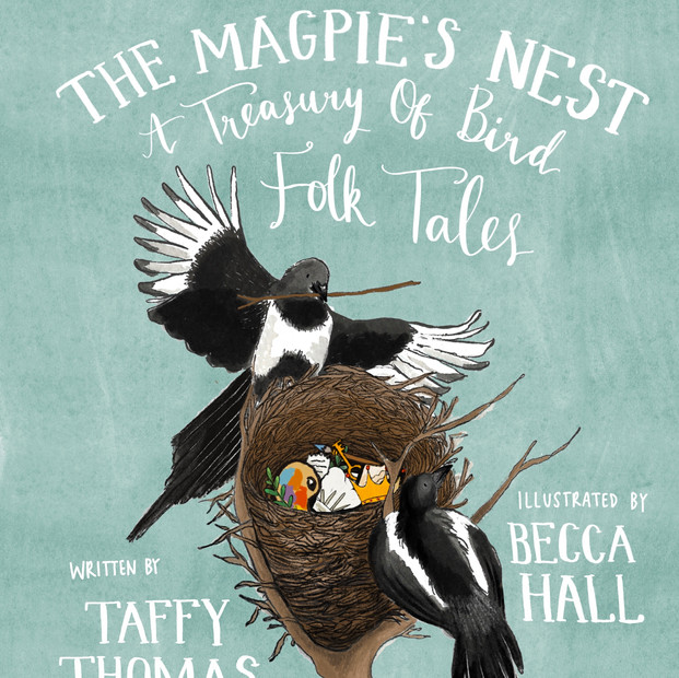 The Magpie's Nest