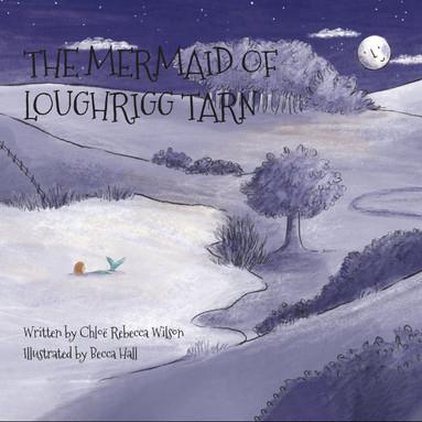The Mermaid of Loughrigg Tarn