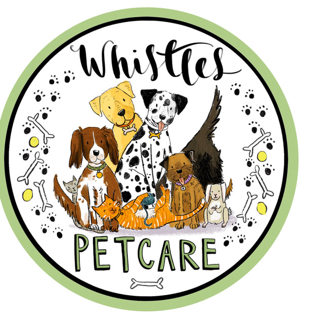 Whistles Pet Care
