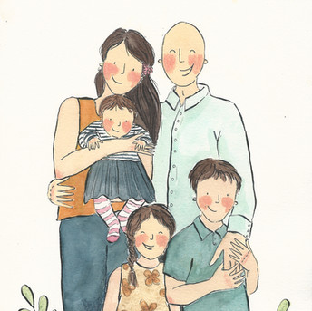 McKeever Family