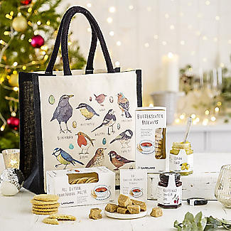 2018 Bird Hamper