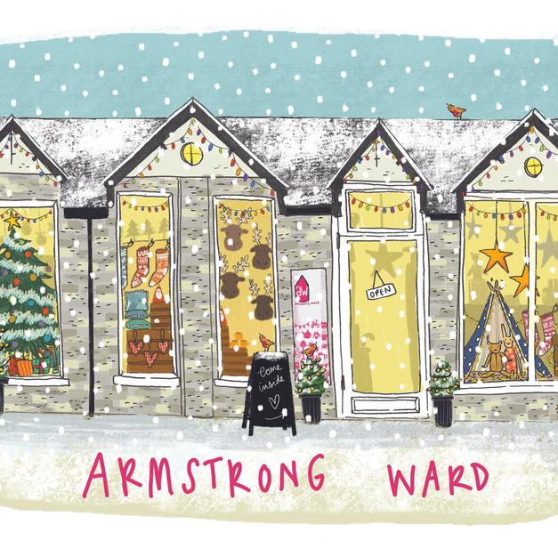 Armstrong Ward