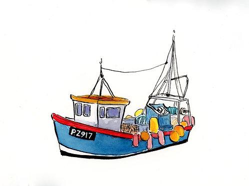 PZ917