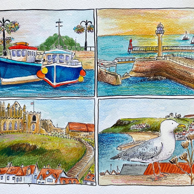 Whitby Commission