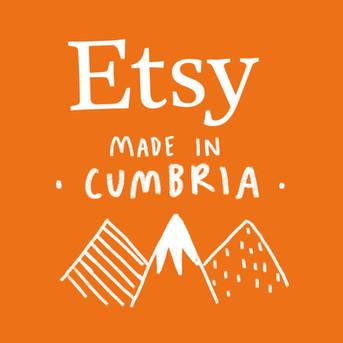 Etsy Made in Cumbria