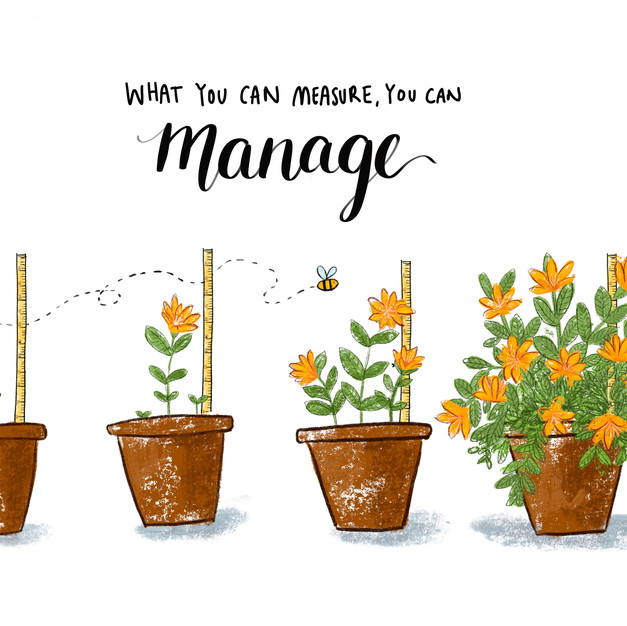 Measure What You Manage
