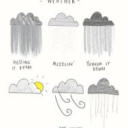 Cumbrian Weather