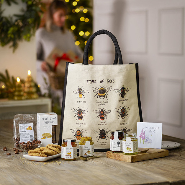 Bee Hamper 2020