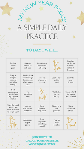 To Day I will Bingo.png