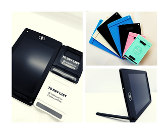 To Day List LCD Writing tablet
