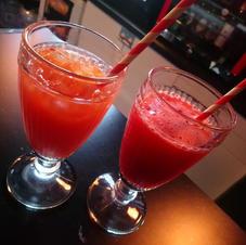 Drinker av ymse slag