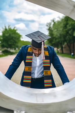 Bils Graduation photos