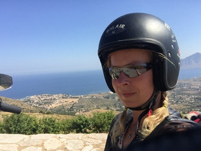 Day 15 - Trapani, Erice and Agrigento